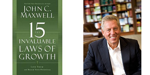 THE 15 INVALUABLE LAWS OF GROWTH EPUB DOWNLOAD